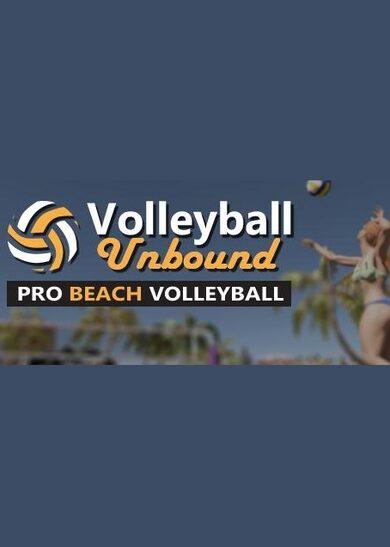 Volleyball Unbound - Pro Beach Volleyball Steam Key GLOBAL