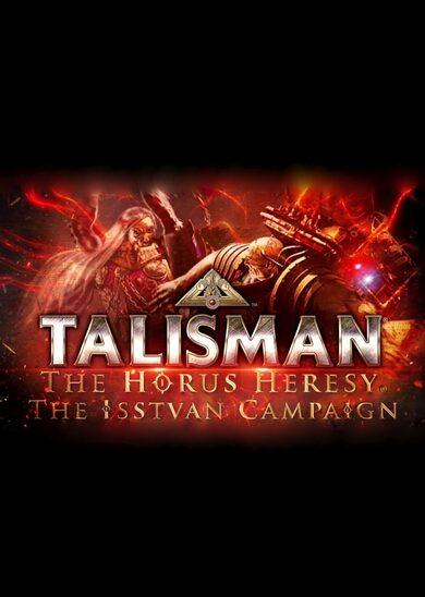Talisman: The Horus Heresy - Isstvan Campaign (DLC) Steam Key GLOBAL