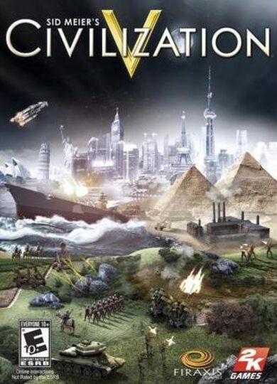 Sid Meier's Civilization V - 15 DLC Pack (DLC) Steam Key GLOBAL