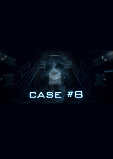 Case #8 Steam Key GLOBAL