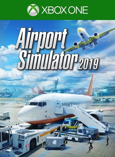 Airport Simulator 2019 (Xbox One) Xbox Live Key UNITED STATES