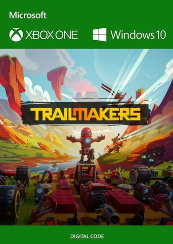 Trailmakers PC/XBOX LIVE Key UNITED STATES