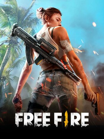 Garena Free Fire - 100 Diamonds Key GLOBAL