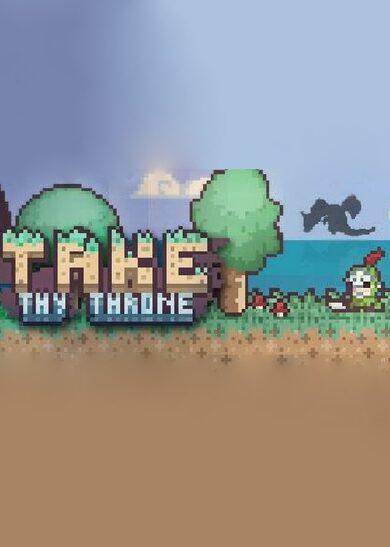 Take Thy Throne Steam Key GLOBAL