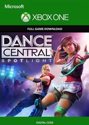 Dance Central Spotlight (Xbox One) Xbox Live Key GLOBAL