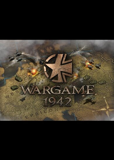 Wargame 1942 - Exclusive Starter Box (DLC) Official Website Key GLOBAL