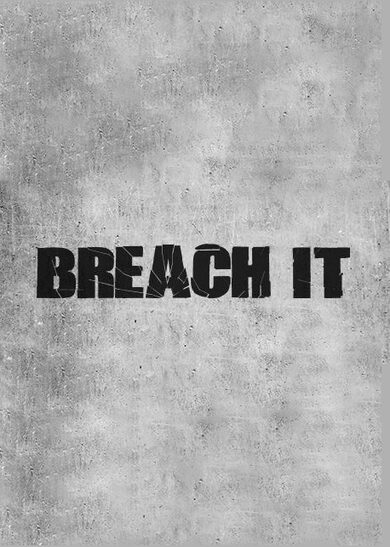 BREACH IT [VR] Steam Key GLOBAL