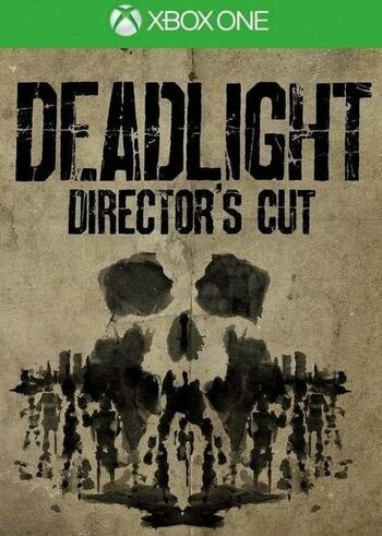 Deadlight: Director's Cut (Xbox One) Xbox Live Key UNITED STATES