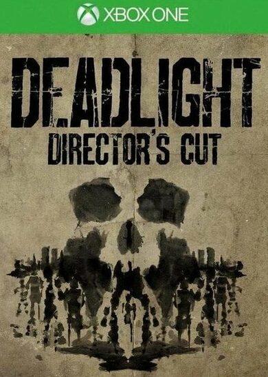 Deadlight: Director's Cut (Xbox One) Xbox Live Key UNITED STATES