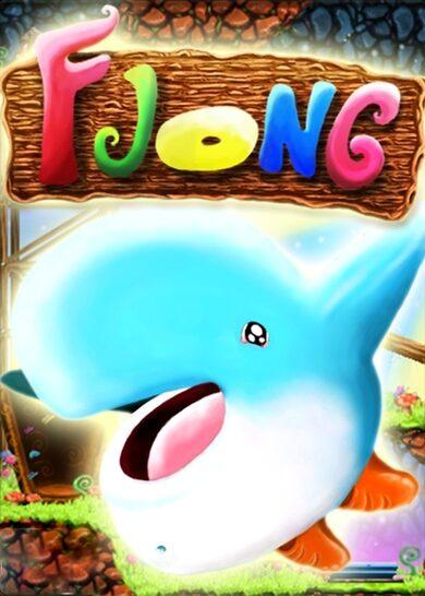 Fjong Steam Key GLOBAL