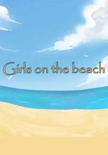 Girls on the Beach Steam Key GLOBAL