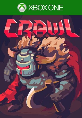 CRAWL (Xbox One) Xbox Live Key UNITED STATES