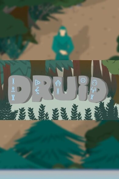 Druid Steam Key GLOBAL