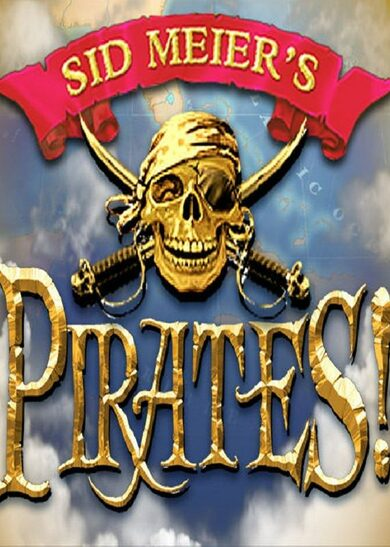 Sid Meier's Pirates! Steam Key GLOBAL