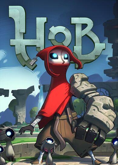 Hob Steam Key GLOBAL