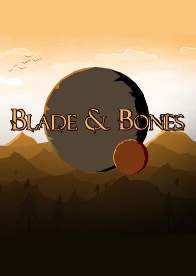 Blade & Bones Steam Key GLOBAL