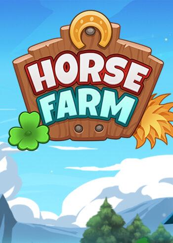 Horse Farm (Nintendo Switch) eShop Key UNITED STATES