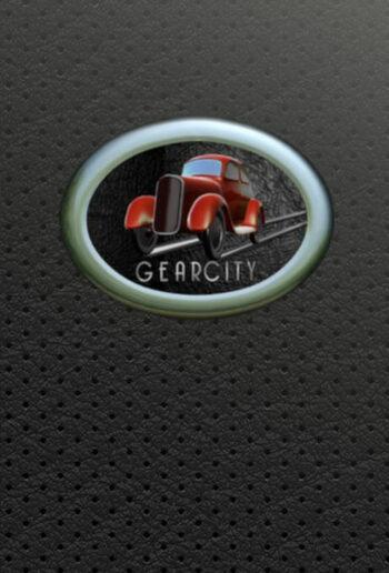 GearCity Steam Key EUROPE