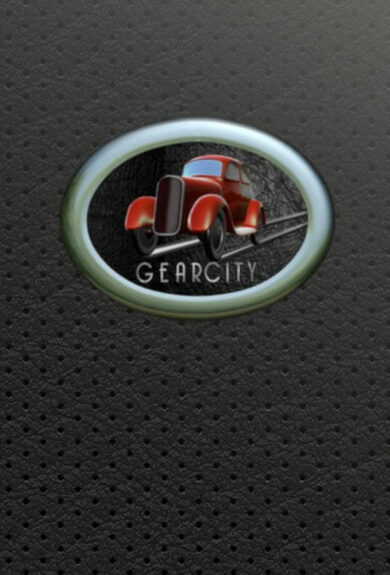 GearCity Steam Key EUROPE