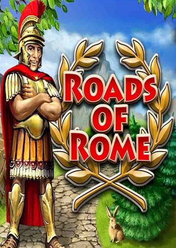 Roads of Rome Steam Key GLOBAL