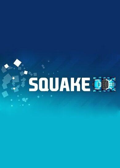SQUAKE Steam Key GLOBAL