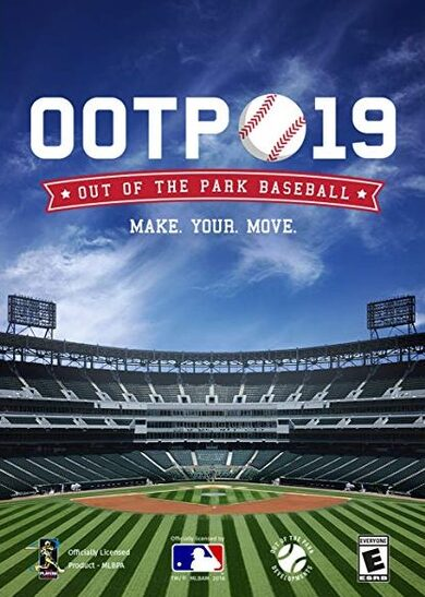 Out of the Park Baseball 19 Steam Key GLOBAL