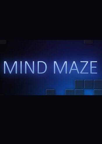 Mind Maze Steam Key GLOBAL