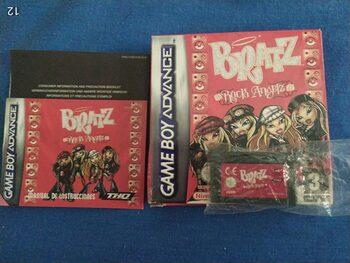 Bratz: Rock Angelz Game Boy Advance