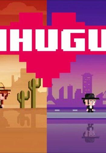 iHUGU Steam Key GLOBAL