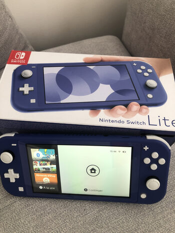 Nintendo Switch Lite, Other, 32GB