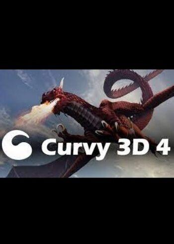 Aartform Curvy 3D 4.0 Steam Key GLOBAL