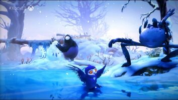 Get Ori and the Will of the Wisps Nintendo Switch