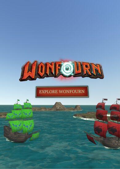 Wonfourn Steam Key GLOBAL