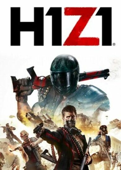 H1Z1 Steam Key GLOBAL