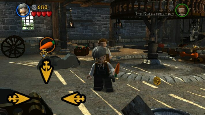 Buy Lego Pirates Of The Caribbean Steam Key Global Eneba