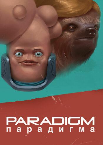 Paradigm Steam Key GLOBAL