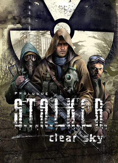 S.T.A.L.K.E.R.: Clear Sky Steam Key GLOBAL