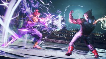 Buy Tekken 7 Cd Key For Pc At A Cheaper Price Today Eneba