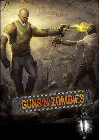 Guns n Zombies Steam Key GLOBAL