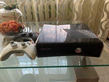 Xbox 360 S, Black, 250GB