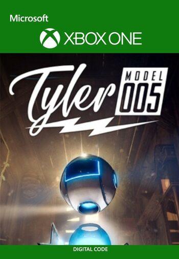 Tyler: Model 005 (Xbox One) Xbox Live Key UNITED STATES