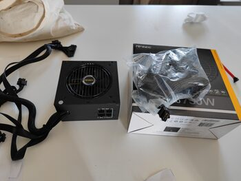 Antec Earthwatts Gold Pro ATX 750 W 80+ Gold Semi-modular PSU