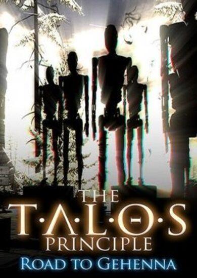 The Talos Principle: Road To Gehenna (DLC) Steam Key GLOBAL фото