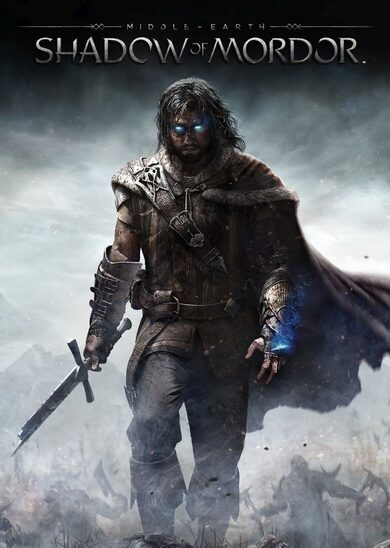 Middle-Earth: Shadow of Mordor - Blood Hunters Warband (DLC) Steam Key GLOBAL