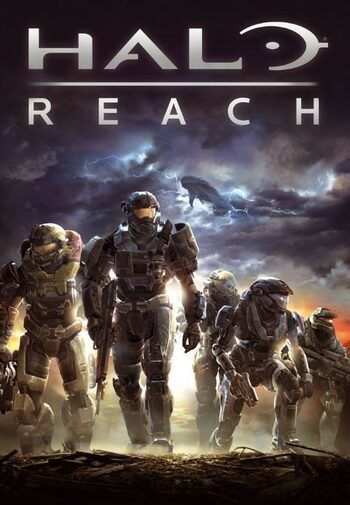 Halo Reach - Windows 10 Store Key GLOBAL