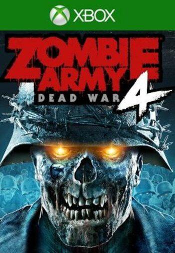 Zombie Army 4: Dead War (Xbox One) Xbox Live Key UNITED STATES