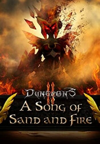 Dungeons 2 - A Song of Sand and Fire (DLC) Steam Key GLOBAL