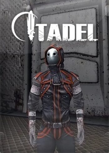 Citadel Steam Key GLOBAL