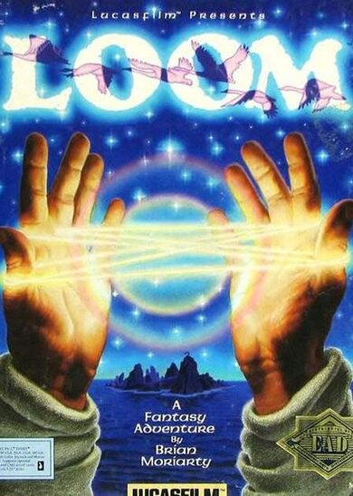 Loom Steam Key GLOBAL