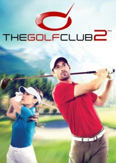 The Golf Club 2 Steam Key GLOBAL